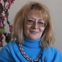 Алла Арістова