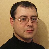 Дмитро Базик