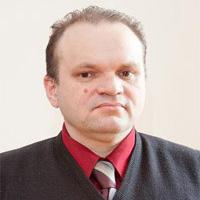Олег Бучма